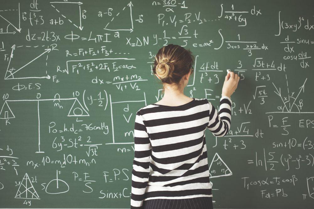 IBDP Maths