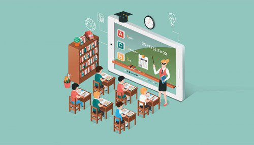 A Short Introduction to Blended Learning